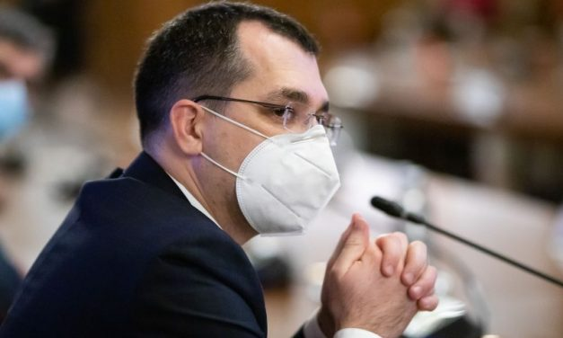 Vlad Voiculescu: Medicii de familie primesc cel puţin 30 de lei per pacient în  campania pentru vaccinare anti-COVID