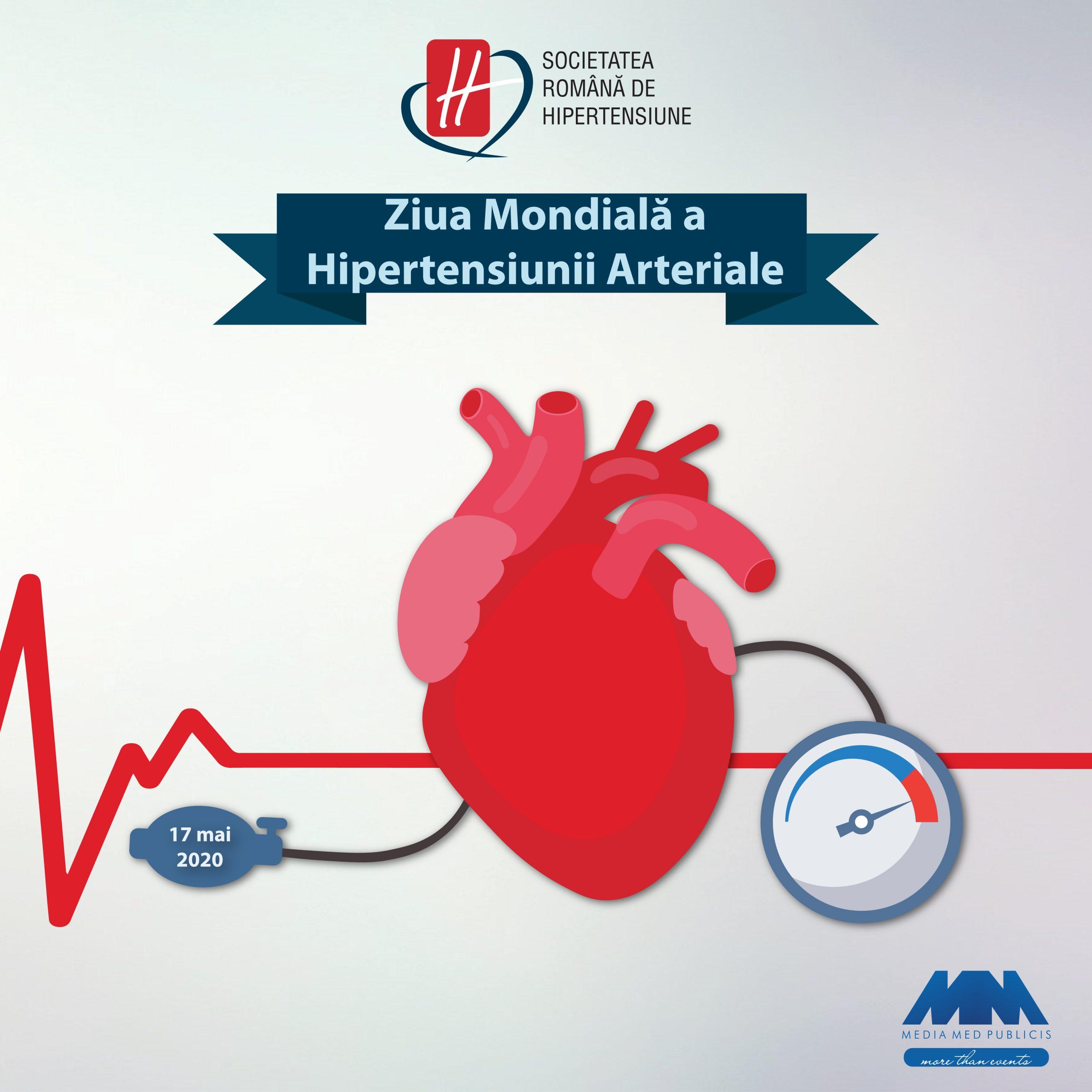 Ce trebuie să știm depre hipertensiunea arterială în vremea pandemiei cu COVID-19?