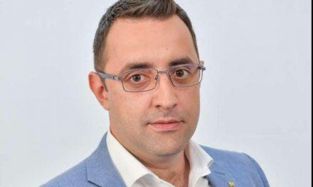 Prahova: Fostul manager al Spitalului Filantropia, Dan Sîmpălean, preia conducerea interimară a Spitalului de Pediatrie Ploieşti