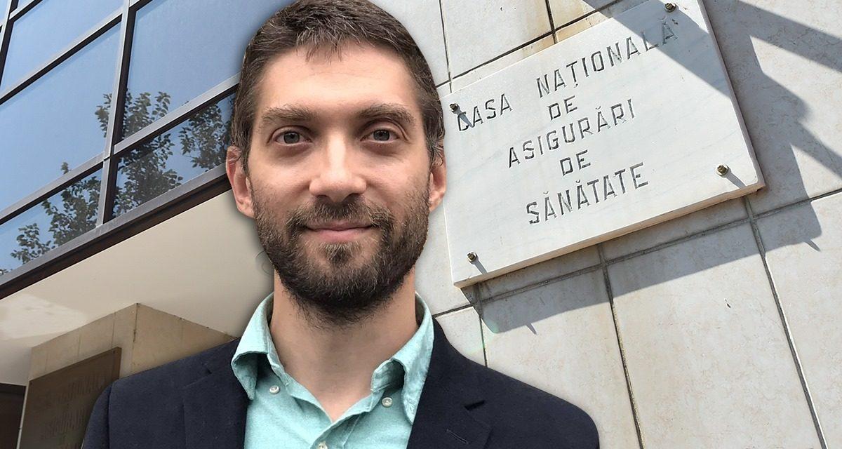 Adrian Gheorghe: 33 de candidaţi s-au prezentat la proba scrisă a concursului pentru directori de case de asigurări