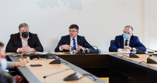 Iaşi: Consilierii judeţeni au aprobat proiectul privind construirea şi dotarea unui Spital Clinic Integrat de Boli Respiratorii
