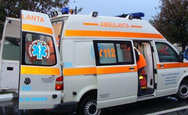 Nelu Tătaru, despre situaţia ambulanţierilor: Sunt anumite modificări legislative care trenează în Parlament