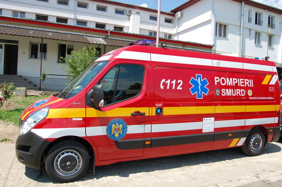 Raed Arafat: 65 de noi ambulanţe vor deservi SMURD Bucureşti-Ilfov