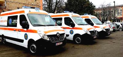 Guvernul a aprobat o hotărâre care prevede suplimentarea cu câte 1.000 de posturi pentru DSP-uri şi serviciile de ambulanţă