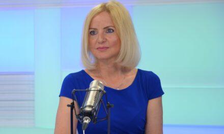 Dr. Anca Hâncu: Noi, medicii, trebuie să fim în primul rând modele pentru pacienții noștri