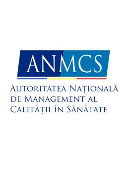 """Dezbatere profesională cu tema """"Aportul ANMCS la digitalizarea colectării datelor în sistemul sanitar românesc"""""""