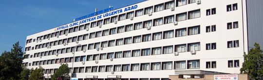 SCJU Arad are de recuperat 1,2 milioane de lei de la pacienţi care au beneficiat de tratamente nedecontate