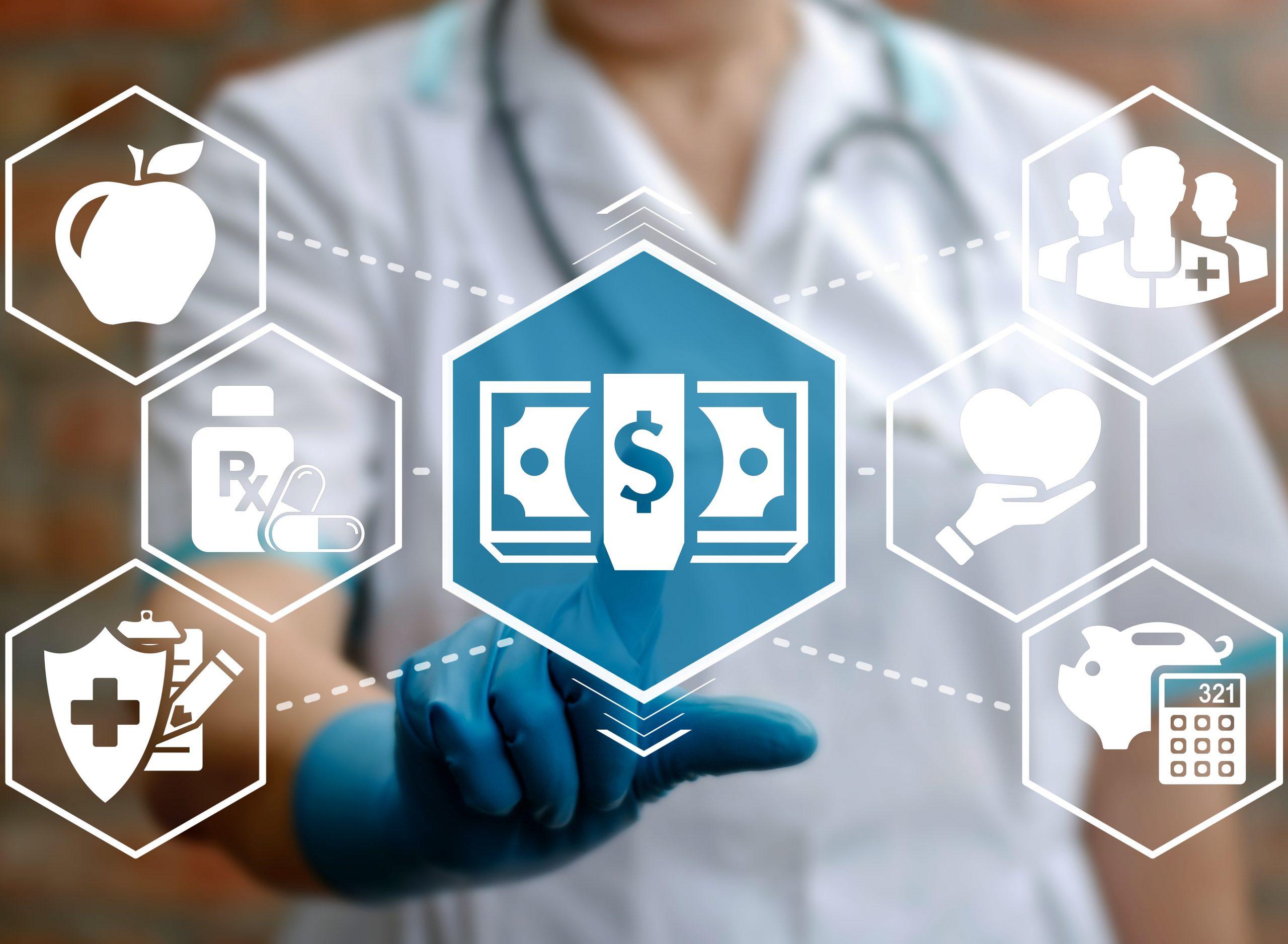 """Ultimele zile pentru înscrierea gratuită la webinarul """"Asigurările: soluții moderne pentru furnizorii privați de servicii medicale"""""""