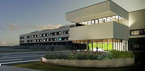 Compania B Braun începe lucrările la fabrica din judeţul Timiș, investiție de 120 de milioane de euro