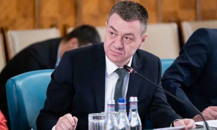Valeriu Gheorghiu: Adeverinţă de vaccinare sau un test negativ – posibile condiţii de acces la evenimente în aer liber