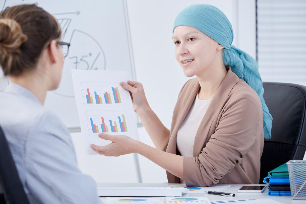 Dr. Roxana Mustață: Tratamentul pacienților oncologici se desfășoară conform schemei recomandate