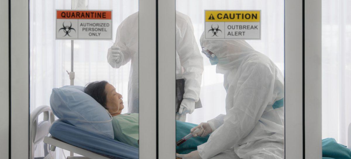 Timiş: Circa 20% dintre persoanele depistate cu SARS-CoV-2, în ultima săptămână, erau complet vaccinate