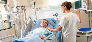 Un spital din Germania va trata bolnavii de COVID-19 cu transfuzii de plasmă