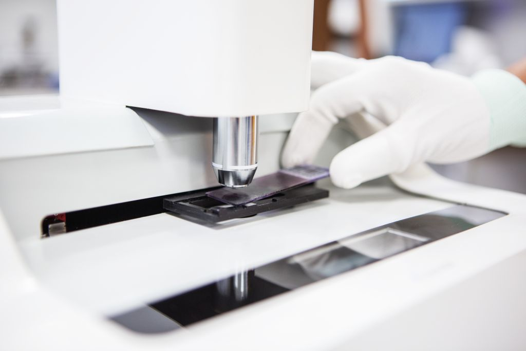 Dr. IA – Bosch facilitează diagnosticarea medicală cu ajutorul inteligenței artificiale