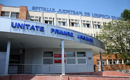 Spitalul Judeţean Brăila a primit al doilea aparat pentru depistarea coronavirusului; numărul testelor ajunge la 100 pe zi