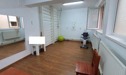 Laboratorul BFT din cadrul Spitalului Buhuși a fost redeschis