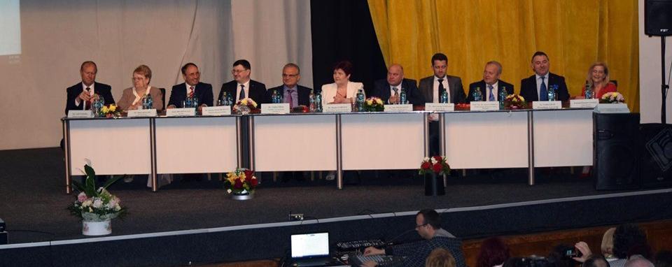 Pentru două zile, orașul Buhuși a fost gazda unui eveniment de amploare privitor la îmbunătățirea calității actului medical