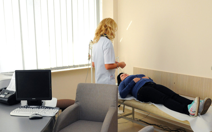 Tulcea: Medici de familie, sancţionaţi pentru absenţa de la programul din cabinet