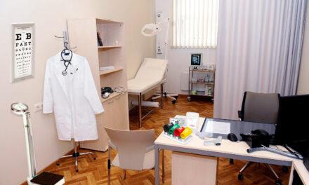 Valeriu Gheorghiţă: 85.700 de persoane s-au vaccinat în cabinetele de medicină de familie