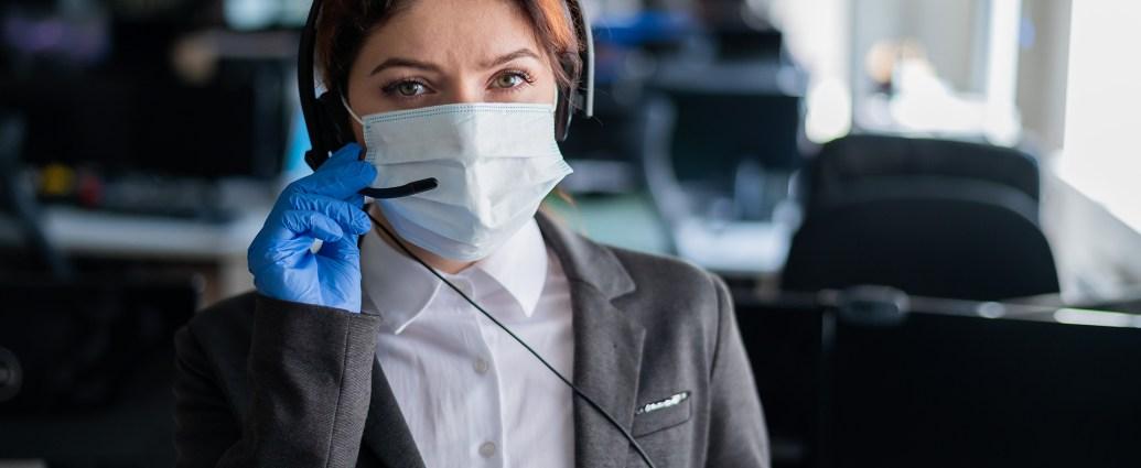 Pandemia a dus la apariţia unei noi meserii în Belgia: Localizatorul de Virusuri