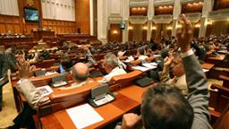 Camera Deputaţilor a adoptat o taxă clawback diferenţiată