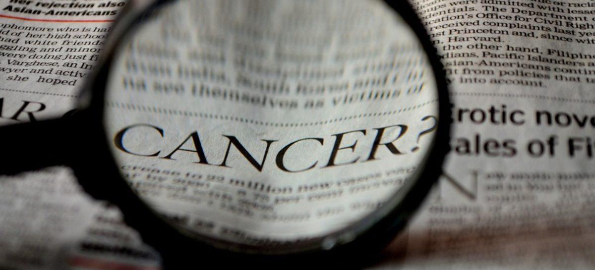 COVID-19: Risc de deces de două ori mai mare la persoanele care suferă de cancer (studiu)