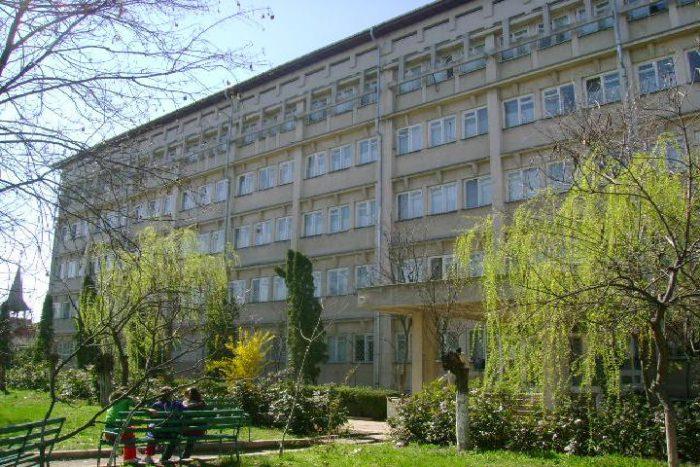 Spitalul Municipal Caracal, spital de suport COVID, are al treilea manager în  ultimele două săptămâni