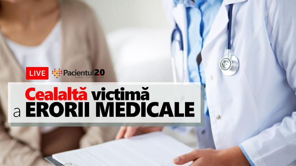 Seminar interactiv despre malpraxis pentru medicii de familie și pacienți