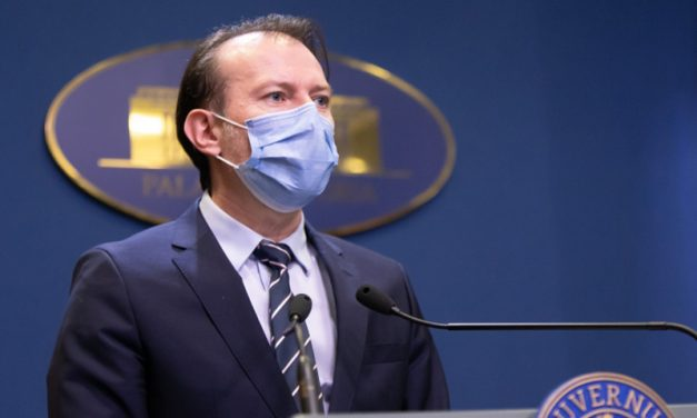 Florin Cîţu, despre lipsa medicamentelor oncologice: Aşteptăm concluziile să vedem când s-a aflat, cine a ştiut