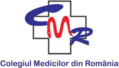 Colegiul Medicilor înființează Comisia Medicilor Rezidenți