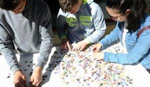 Copii cu autism vor beneficia de sute de ore de terapie în urma unor evenimente sportive