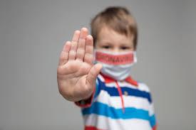 Covid-19 la copii: Studiu în 35 de spitale de pediatrie