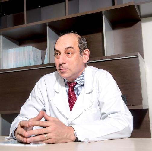 Prof. Dr. Corin Badiu, Președinte, Societatea Română de PsihoNeuroEndocrinologie: Suntem puternici împreună – asociațiile pacienților, specialiști în domeniul sănătății și autorități