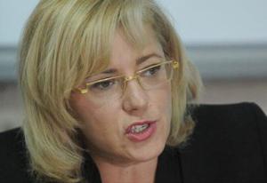 """Gabriela Crețu: """"Avem 250 de milioane de euro care pot fi folosiți în domeniul sanitar, nu avem proiecte"""""""
