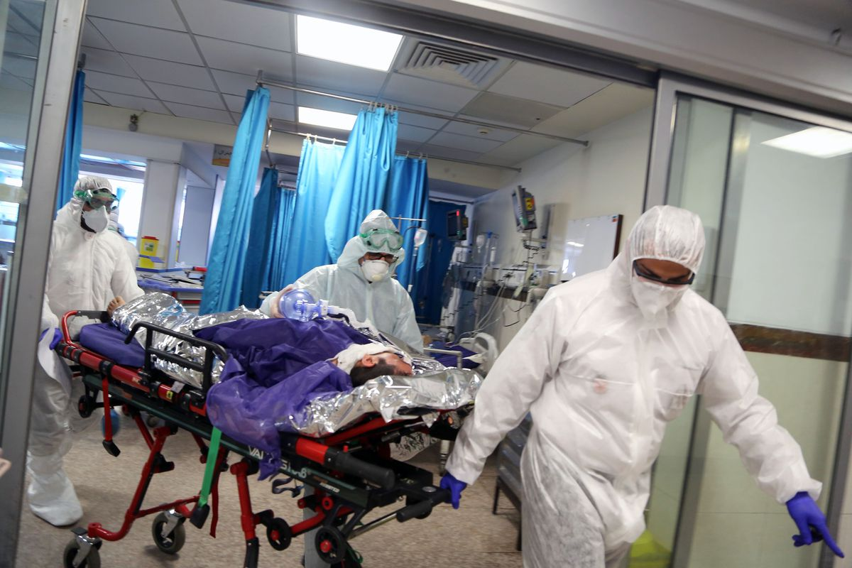 Un spital din Nisa a oprit tratamentul cu hidroxiclorochină din cauza riscului cardiac