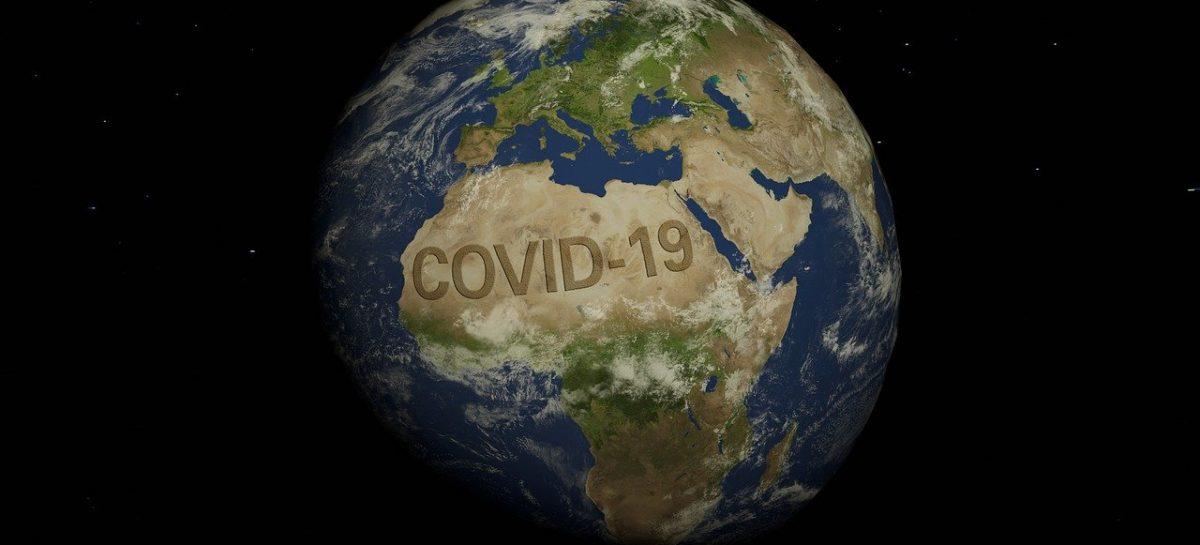 Evoluţia COVID-19 în România şi în lume până la 14 septembrie 2020