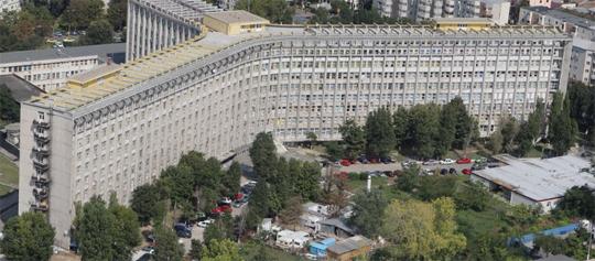 Ministerul Sănătăţii a alocat 8 milioane de lei SJU Constanţa pentru dotări cu aparatură