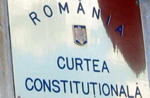CCR a admis sesizarea Avocatului Poporului referitoare la reglementări în  domeniul sănătăţii, precum şi instituirea carantinei
