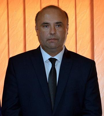 Directorul DSP Caraş-Severin a fost detaşat la conducerea DSP Giurgiu