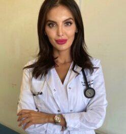 """Dr. Andreea Lăcraru, cardiolog la Spitalul Clinic de Urgență """"Bagdasar-Arseni"""": Consumul regulat excesiv de alcool produce o afecțiune foarte gravă a inimii, cardiomiopatia alcoolică"""