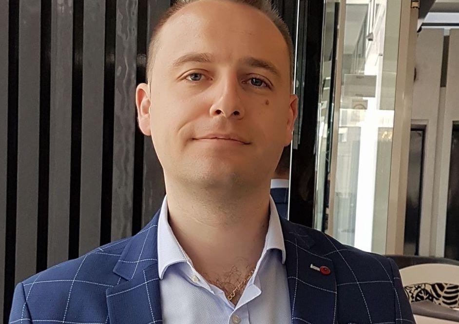 Spitalul Mobil de la Leţcani, prioritar pentru noul manager al Spitalului de Boli Infecţioase Iaşi