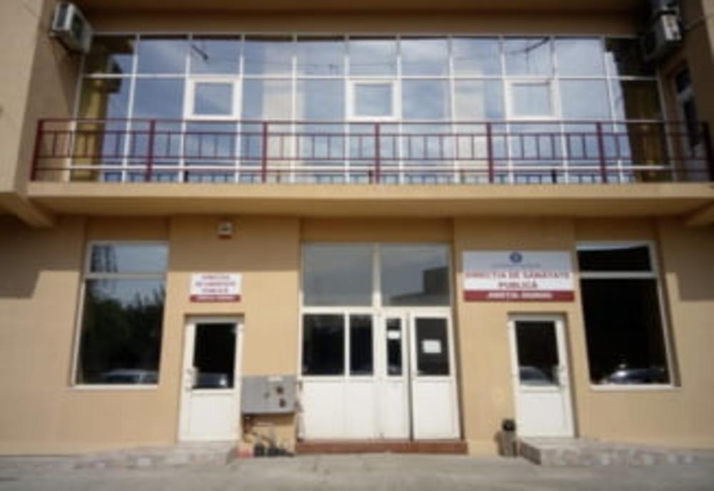 30 de cadre medicale de la cabinetele şcolare din municipiu, detaşate la DSP Giurgiu