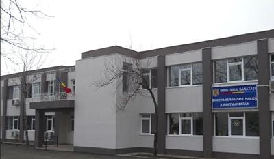 DSP Brăila a rămas fără medic epidemiolog, după ce singurul specialist în domeniu şi-a dat demisia