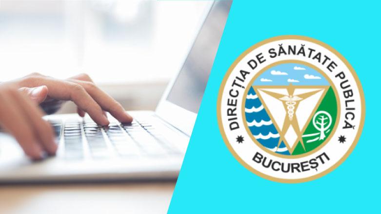 DSP Bucureşti: Modul de calcul al incidenţei cazurilor de coronavirus respectă acelaşi algoritm încă din martie