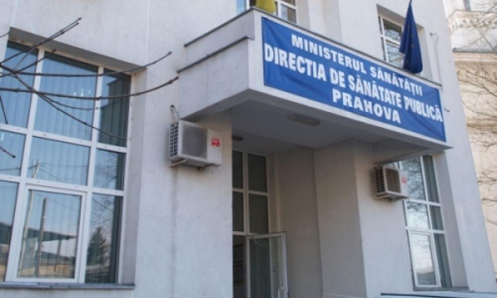 Focar de COVID-19 la un centru medico-social din municipiul Câmpina