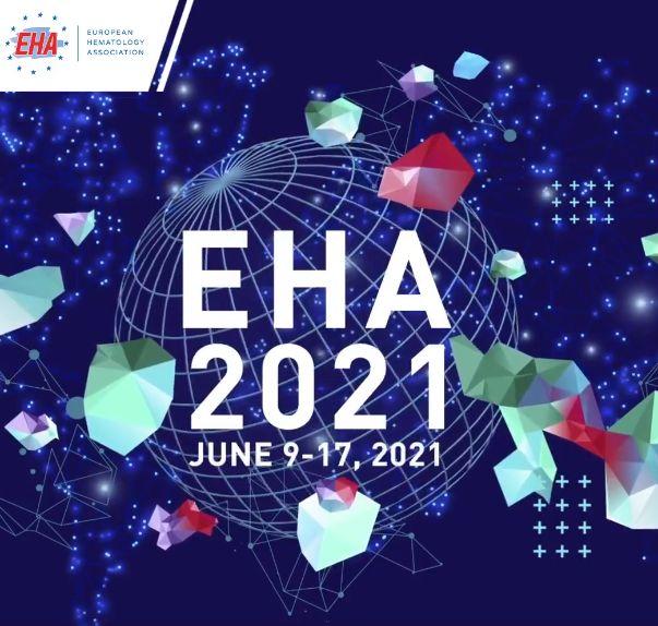 Congresul European de Hematologie 2021