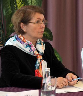 Elena Dumitrașcu, Director ANMCS: Derularea în bune condiții a Programului Național de Oncologie este importantă, pentru scăderea mortalității în cancer