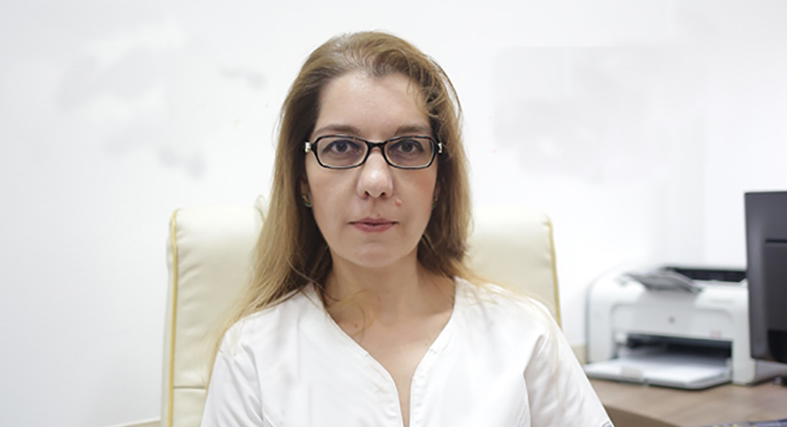 Prof. Dr. Elvira Brătilă: În fața incontinenţei urinare, femeile trebuie să ȋși ȋnvingă pudoarea!