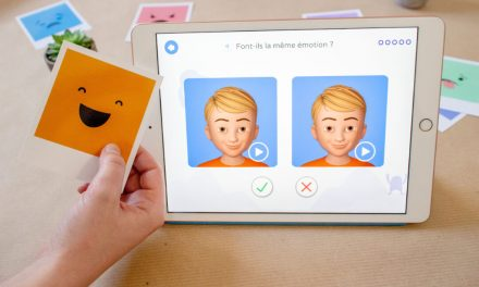 Prima aplicație care generează avataruri 3D capabile să exprime diferite emoții în context social