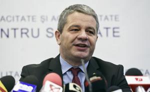 Florian Bodog: Locurile la rezidenţiat ar trebui scoase la concurs în funcţie de necesităţi